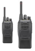 Two-way radios for hire by Kent Radio Hire